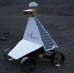 Lunar Robotics (2008-2011)