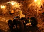 Subterranean Mapping (2007-2012)