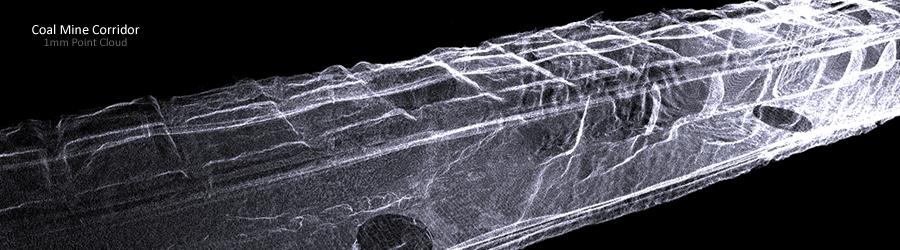 Automated 3D Mapping